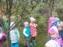 Wycieczka do ogrodu